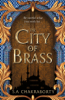 S.A. Chakraborty - The City of Brass artwork