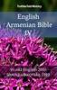 English Armenian Bible IV