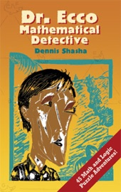 Download and Read Online Dr. Ecco: Mathematical Detective