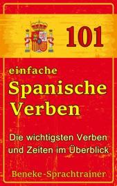 101 Einfache Spanische Verben