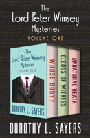 The Lord Peter Wimsey Mysteries Volume One ebook Download