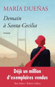 Demain à Santa Cecilia Book Cover