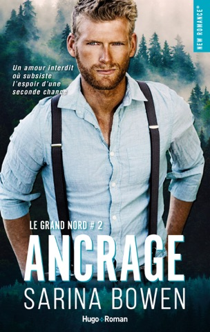 Le grand Nord - tome 2 Ancrage -Extrait offert- PDF Download
