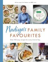 Nadiya Hussain - Nadiya's Family Favourites artwork