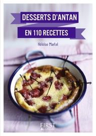 Petit Livre De Meilleurs Desserts D Antan En 110 Recettes