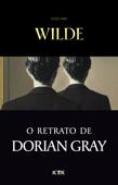 O Retrato de Dorian Gray Book Cover
