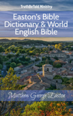 Easton's Bible Dictionary & World English Bible