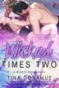 Tina Donahue - Wicked Times Two kunstwerk