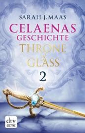 Celaenas Geschichte 2 - Throne of Glass PDF Download