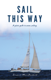 SAIL THIS WAY book