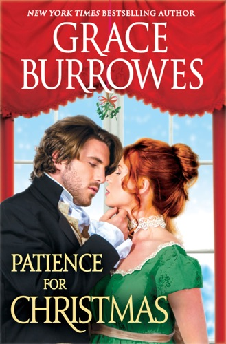 Grace Burrowes - Patience for Christmas