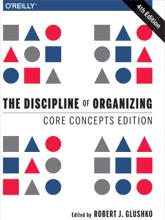 The Discipline Of Organizing: Core Concepts Edition