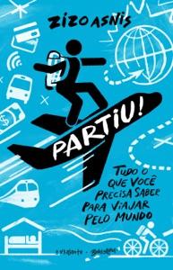 Partiu! Book Cover