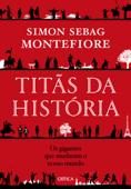 Titãs da história Book Cover