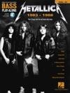 Metallica 1983-1988