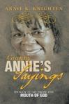 Granny AnnieS Sayings
