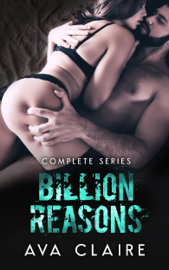 Billion Reasons - Complete Series book