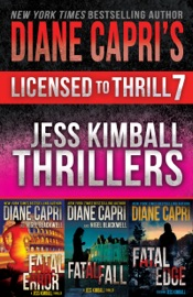 Licensed to Thrill 7 PDF Download