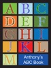 Anthony's ABC Book