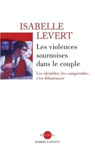 Les violences sournoises dans le couple Couverture de livre