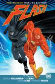 Batman/The Flash: The Button International Version