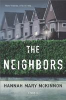 Hannah Mary McKinnon - The Neighbors artwork