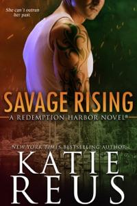 Savage Rising