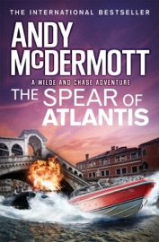 The Spear Of Atlantis Wilde Chase 14