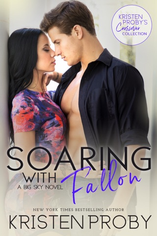 Soaring with Fallon: A Big Sky Novel PDF Download