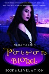 Poison Blood Book 1 Revelation