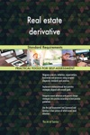 Real Estate Derivative Standard Requirements