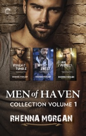 Men of Haven Collection Volume 1 PDF Download