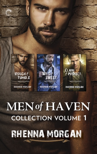 Men of Haven Collection Volume 1 - Rhenna Morgan book cover