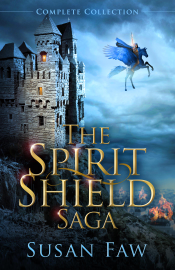 The Spirit Shield Saga Boxset PDF Download
