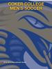 Coker College - COKER COLLEGE MEN'S SOCCER artwork