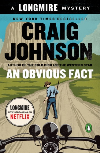 Craig Johnson - An Obvious Fact