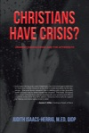 Christians Have Crisis
