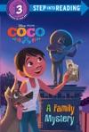A Family Mystery DisneyPixar Coco