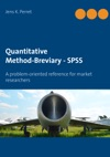 Quantitative Method-Breviary - SPSS