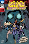 Batgirl And The Birds Of Prey 2016- 17