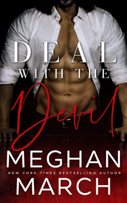 Meghan March - Deal with the Devil book