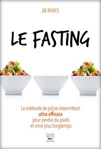 Le fasting La couverture du livre martien