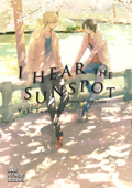 I Hear the Sunspot Book Cover