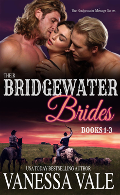 Vanessa Vale - Their Bridgewater Brides book