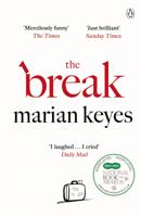 Marian Keyes - The Break artwork