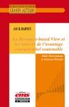 Jay B Barney - La Resource-based View Et Les Sources De Lavantage Concurrentiel Soutenable