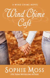 Wind Chime Cafe book