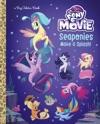 Seaponies Make A Splash My Little Pony The Movie