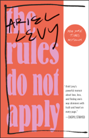 The Rules Do Not Apply book