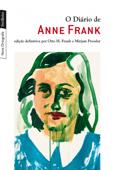 O Diário de Anne Frank Book Cover